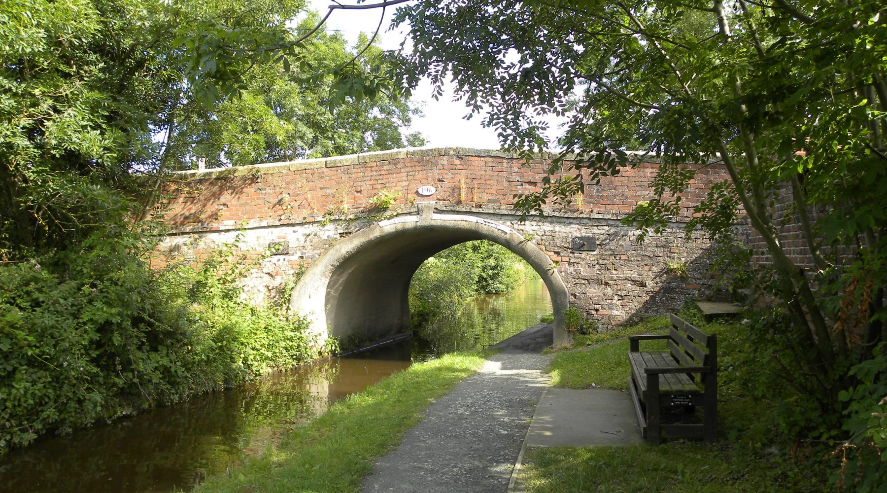 *gledrid bridge