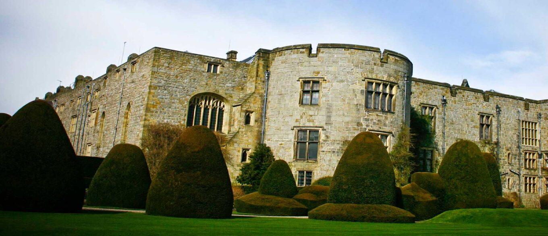*Chirk Castle