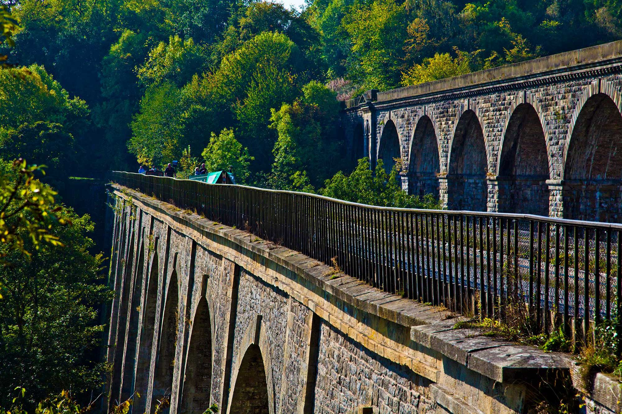 *Chirk Aqueduct