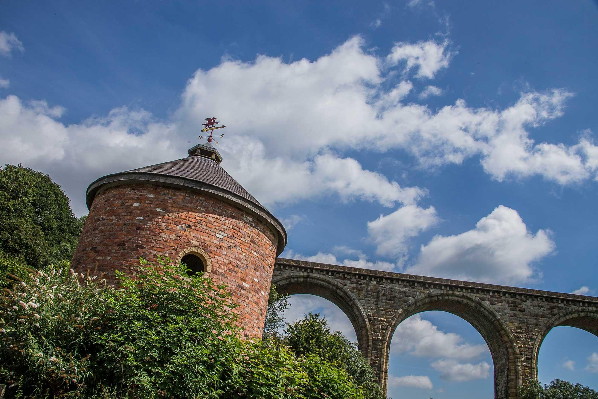 *Cefn Viaduct