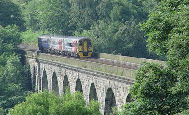 *chirk viaduct