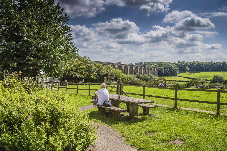*Tŷ Mawr Country Park