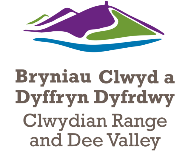 Clwydian Range and Dee Valley