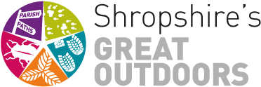 Shropshire's Great Outdoors