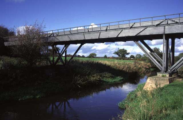 Longdon Aqueduct