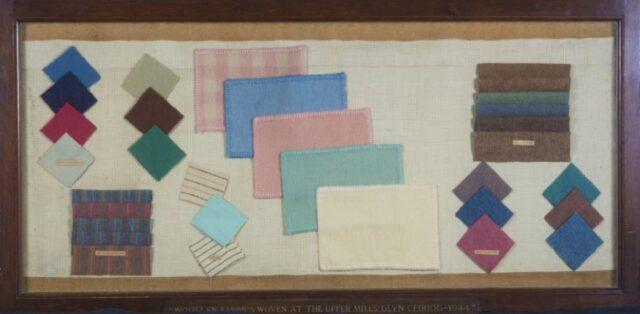flannel samples