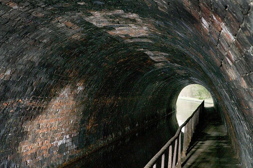 Whitehouses Tunnel
