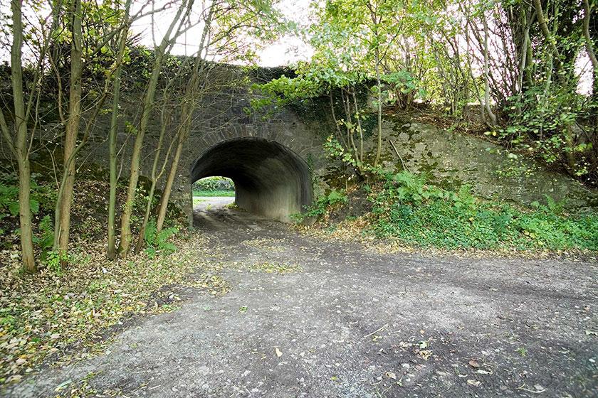 Cross Street Aqueduct