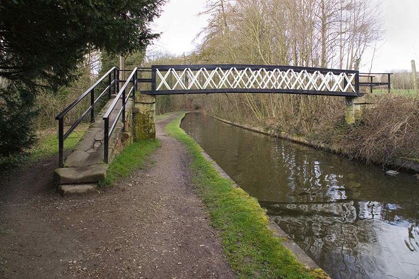 White Bridge, 33