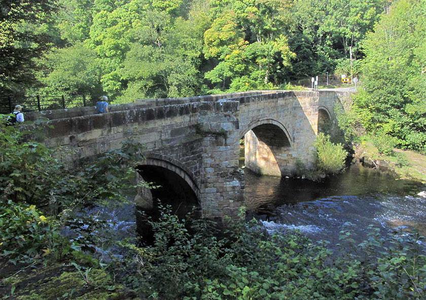 Pont Cysylltau