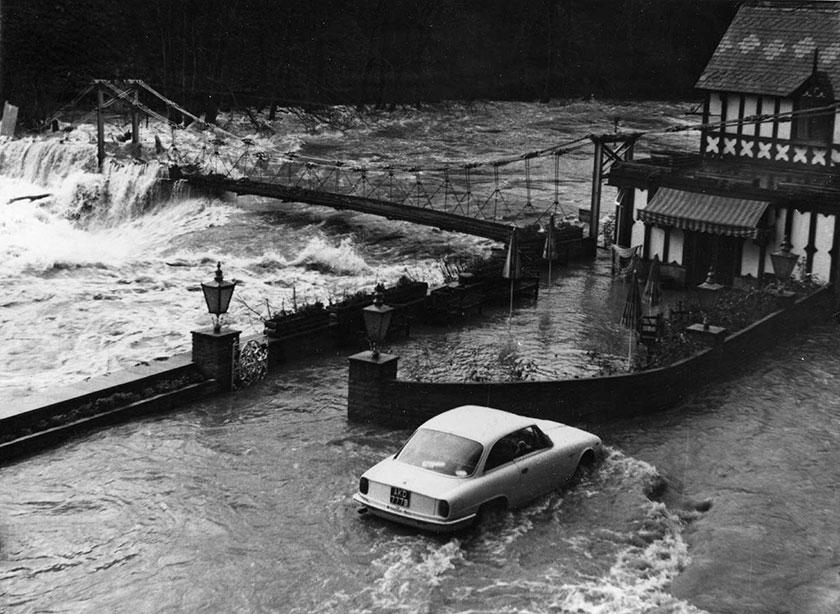 1964 flood