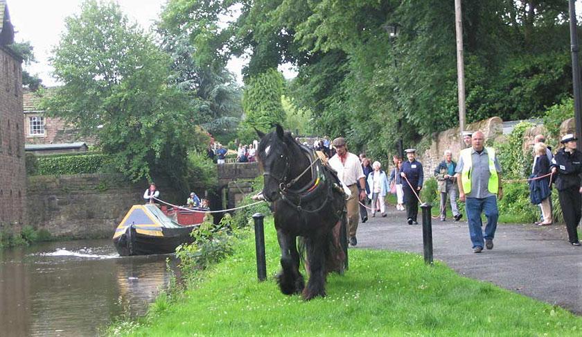 Horse Boating Society